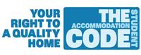 Student Accommodation Code logo