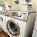 49 Banbury Road laundry