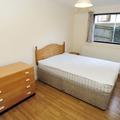 Alan Bullock Close 2 bed flat and window