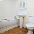 Alan Bullock Close 2 bed flat bathroom
