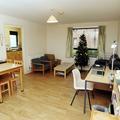 Living area Alan Bullock Close