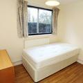 Single bedroom Alan Bullock Close