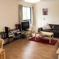 Alan Bullock Close - Livingroom -  2 bed flat