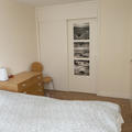 Alan Bullock Close - bedroom -  2 bed flat