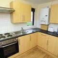 graduate accommodation  alan bullock close kitchen