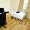 graduate accommodation  banbury road  number 49  room