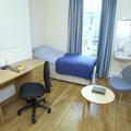 Bedroom in 49 Banbury Road