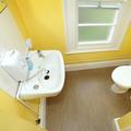 Wash room in 49 Banbury Road
