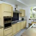 32a Jack Straw's Lane kitchen