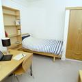 Bedroom at 32a Jack Straw's Lane