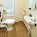 Walton Street 133 bathroom