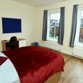 139 Walton Street bedroom