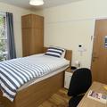 139 Walton Street bedroom two