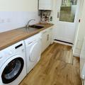 139 Walton Street laundry