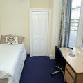140 Walton Street bedroom view