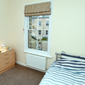 Image of small bedroom