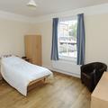 38-40 Woodstock Road bedroom view