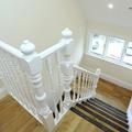 38-40 Woodstock Road staircase